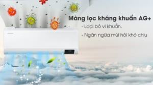 Đánh giá Điều hòa Samsung Inverter 1 HP AR10TYHYCWKNSV
