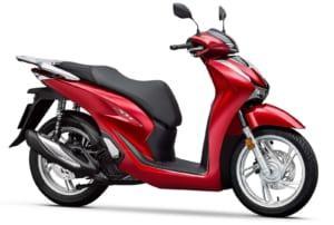 Đánh giá SH 2020 125ABS: Giảm xóc trước tệ, ABS tốt, tiết kiệm xăng