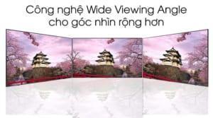 Công nghệ Tivi QLED Samsung