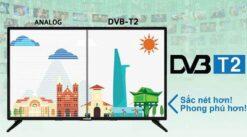 Đánh giá Tivi Mobell 32 inch 32T610A