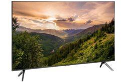Đánh giá dòng Smart Tivi Samsung 4K U8100