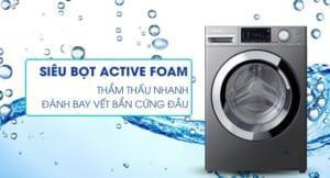Tính năng Máy giặt Panasonic NA-V90FX1LVT