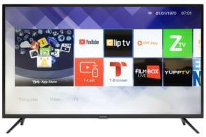 Smart Tivi Ffalcon SF1: Đánh giá nhanh