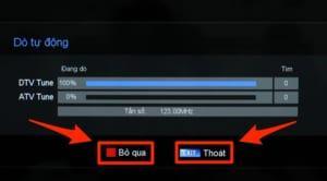 Hướng dẫn chi tiết cách cài đặt ban đầu cho tivi Mobell