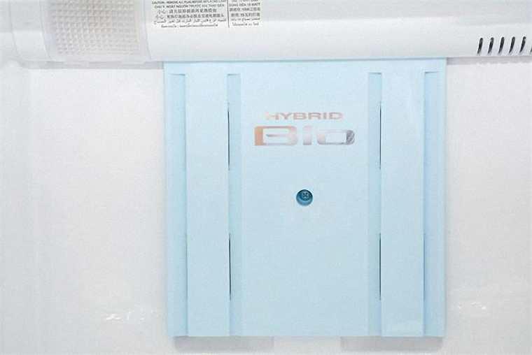 9 công nghệ trên tủ lạnh Toshiba inverter