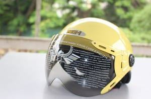 Cách bảo quản mũ bảo hiểm luôn bền và đẹp