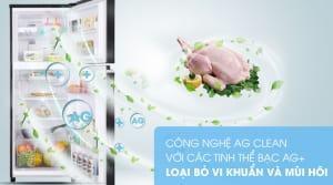 Đánh giá Tủ lạnh Panasonic Inverter 188 lít NR-BA229PKVN