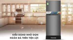 Tủ lạnh Toshiba GR-A25VS