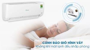 Đánh giá điều hòa Casper Inverter 1 HP GC-09TL32