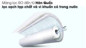 Đánh giá máy lọc nước R.O Delites DES0520RO 5 lõi