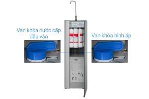 Đánh giá máy lọc nước RO Korihome K-PRO WPK-G61 10 lõi
