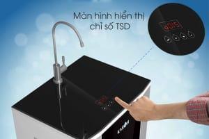 Tìm hiểu về chỉ số TDS trên máy lọc nước