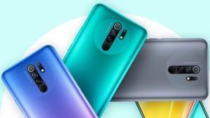 Xiaomi Redmi 9 chính thức lên kệ tại Việt Nam