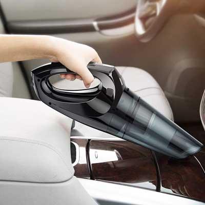 Chia sẻ 20 cách khử mùi ô tô cực hiệu quả 2021