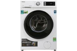 Đánh giá Máy giặt Toshiba Inverter 9.5 Kg TW-BK105S2V(WS)