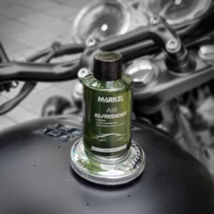 Đánh giá máy khử mùi diệt khuẩn MARKEL