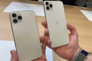 Apple ngừng bán iPhone XR và 11 Pro sau khi phát hành iPhone 12