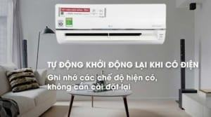 Đánh giá máy lạnh LG Inverter 2 HP V18ENF