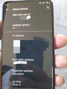 Smartphone flagship Mi 10T Pro sắp ra mắt của Xiaomi