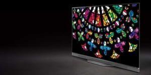 So sánh Tivi Samsung QLED và LG OLED