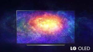 OLED LG 4K 55CXPTA