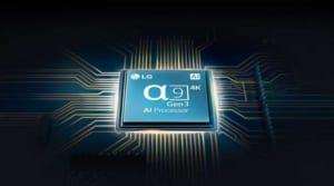 Đánh giá Smart Tivi OLED LG 4K 55 inch 55CXPTA