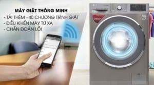 Máy giặt tốt cho gia đình bạn