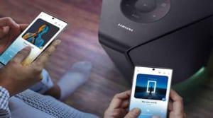 Đánh giá loa Tháp Samsung MX-T70/XV