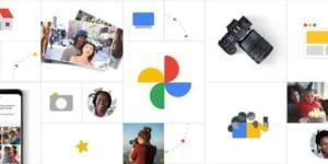 Google Photo (Google ảnh)