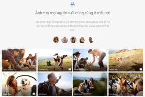 Google Photo (Google ảnh) là gì có giới hạn dung lượng không