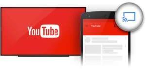 Hướng dẫn chi tiết đăng nhập tài khoản YouTube trên smart tivi Sony