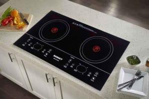 Kinh nghiệm chọn mua bếp hồng ngoại chất lượng cho gia đình