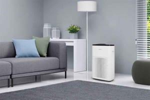 Kinh nghiệm chọn mua máy lọc không khí cho gia đình