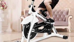 Kinh nghiệm chọn mua xe đạp thể dục tại nhà