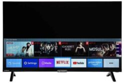 Đánh giá Smart Tivi Casper 32 inch 32HX6200
