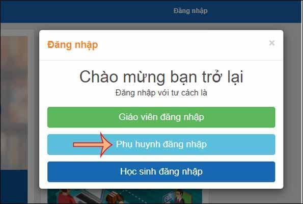 Ứng dụng vnEdu.vn: Tra cứu điểm, kết quả học tập, sổ liên lạc