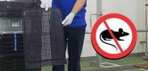 Hướng dẫn chi tiết cách lắp tấm chặn đáy cho máy giặt cửa trên