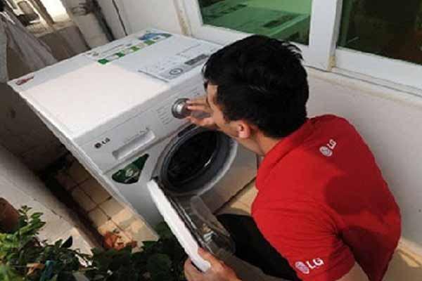 Danh sách 10 trung tâm bảo hành máy giặt LG tại Hà Nội