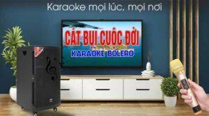 Cách chỉnh âm thanh loa kéo để hát karaoke với 4 bước đơn giản