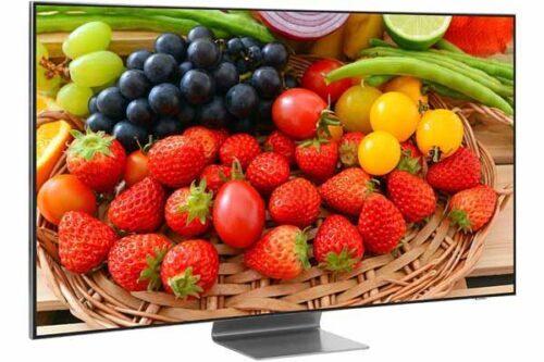 Đánh giá Smart Tivi QLED Samsung 8K 65 inch QA65Q800T