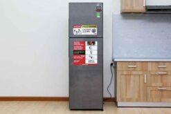 Đánh giá Tủ lạnh Sharp Inverter SJ-X281E-DS