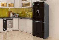 Đánh giá tủ lạnh Samsung Inverter RB30N4170BY/SV