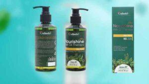 Dầu ủ tóc Coboté dưỡng tóc có tốt không?