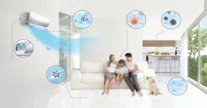 5 mẹo sử dụng điều hòa tiết kiệm điện