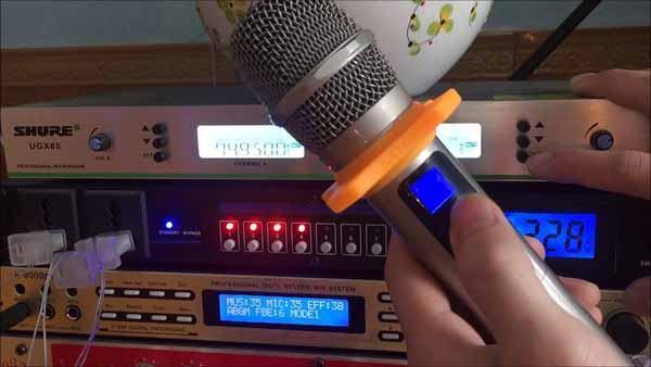 Micro không dây là gì Thông tin cơ bản của micro không dây