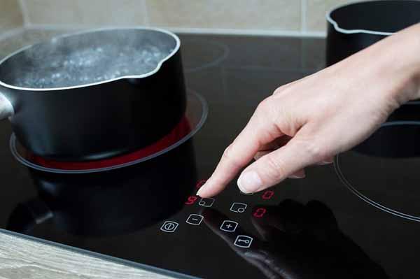 Tìm hiểu cấu tạo và nguyên lý hoạt động của bếp hồng ngoại