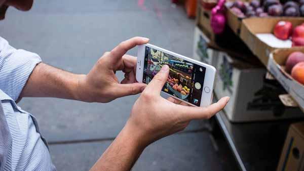 3 bước sửa lỗi nhấp nháy ánh sáng khi quay video iphone