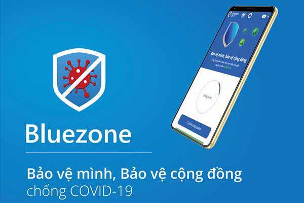 Bluezone phát hiện covid như thế nào