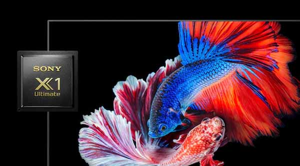Đánh giá Android Tivi OLED Sony 4K 48 inch KD-48A9S