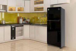 Đánh giá Tủ lạnh Samsung Inverter 380 lít RT38K50822C/SV